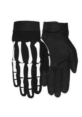 Skeleton Mechanics Gloves